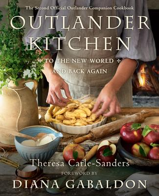 Virtual Event: Theresa Carle-Sanders and Diana Gabaldon @ Facebook Live