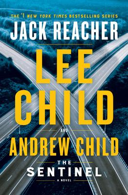 Lee Child and Andrew Child discuss The Sentinel @ Virtual Event