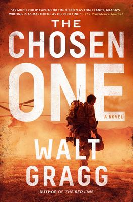 Walt Gragg signs THE CHOSEN ONE @ The Poisoned Pen Bookstore