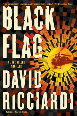 David Ricciardi discusses Black Flag @ The Poisoned Pen Bookstore