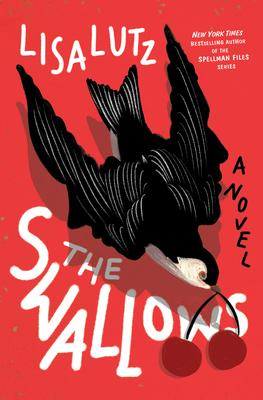 Lisa Lutz signs THE SWALLOWS @ The Poisoned Pen Bookstore