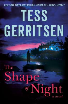 Tess Gerritsen signs THE SHAPE OF NIGHT @ The Poisoned Pen Bookstore